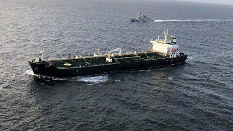 کشتی کره ای باید خسارت وارده به محیط زیست را بپردازد