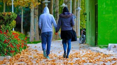 شیوع کرونا بر ازدواج تاثیر گذاشته است؟