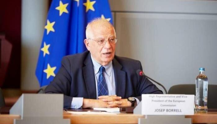 بورل: اقدامات ترکیه در لیبی و سوریه با منافع اروپا همخوانی ندارد