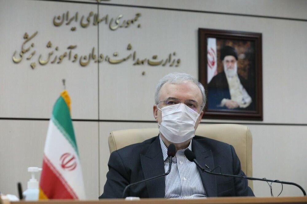 ایران بهار آینده یکی از بزرگترین قطبهای واکسن جهان خواهد شد