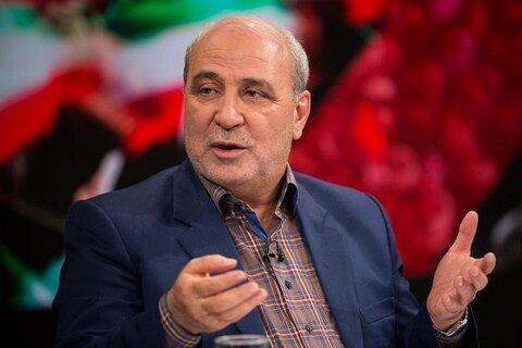 حاجی دلیگانی به عنوان عضو هیئت اجرائی مرکزی انتخابات ریاست جمهوری انتخاب شد