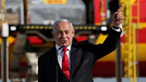 نتانیاهو خواستار برگزاری انتخابات مستقیم برای تعیین نخستوزیر شد
