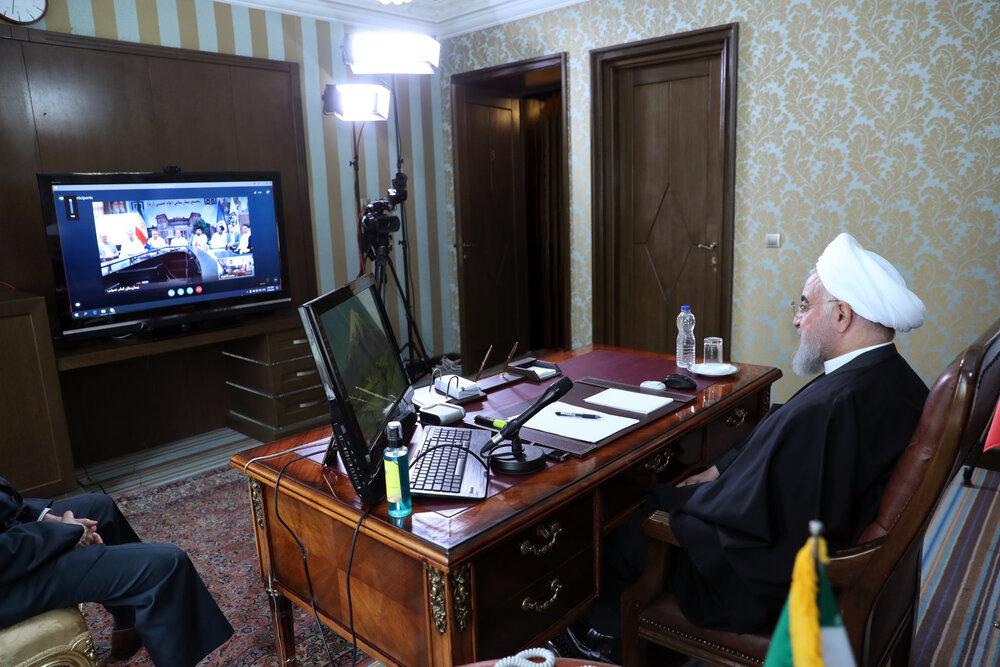 نیروگاه زبالهسوز نوشهر توسط رئیس جمهور بهرهبرداری میشود