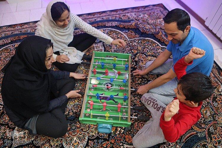 همکاری بهزیستی و قوه قضائیه برای غنیسازی برنامه جامع خانواده