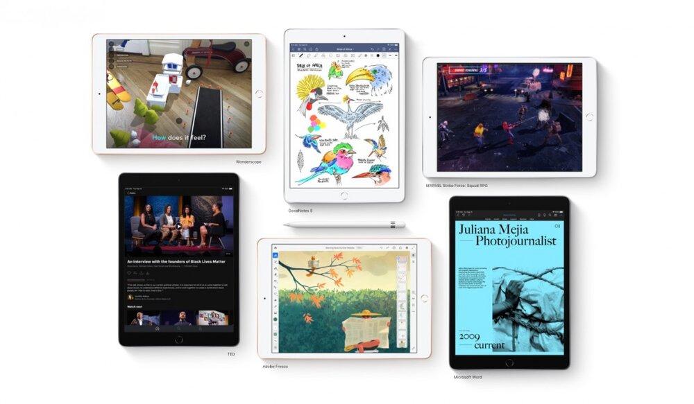 آیپد جدید اپل سال ۲۰۲۱ میلادی عرضه میشود
