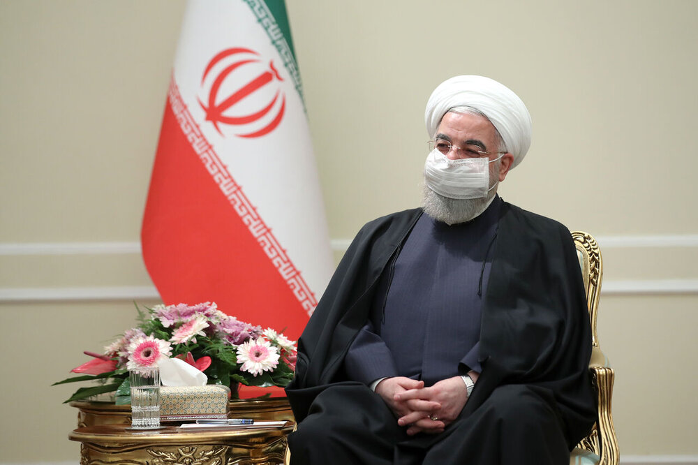ایران تا پیروزی نهایی بر تروریسم، کنار ملت و دولت سوریه می ایستد