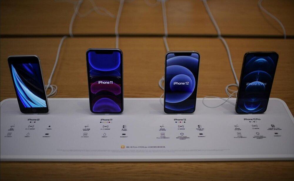 برنامه اپل برای تولید ۲۳۰ میلیون آیفون در سال آینده