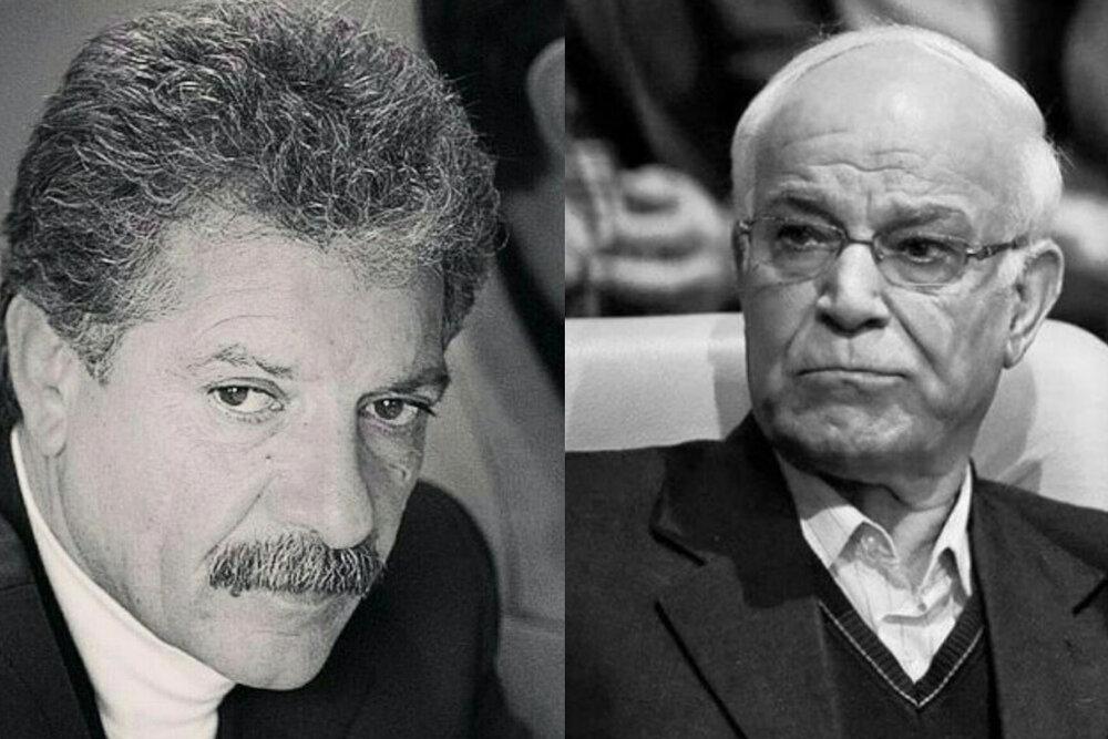 جعفر کاشانی و منصور پورحیدری نامهای جدید معابر تهران