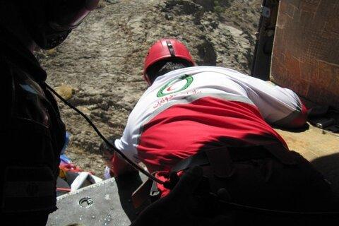 امدادرسانی به ۷۳ آسیب دیده در ۴۲ حادثه هفته سوم فروردین