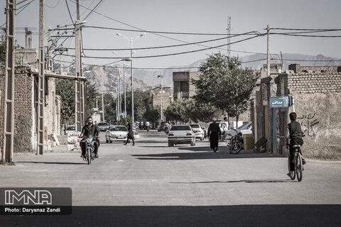 اجرای طرح سلامت محور در محلات محروم شهر سمنان
