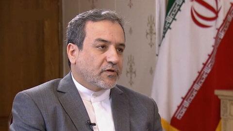 عراقچی: در طول مذاکرات برجام از مشورتهای شهید فخریزاده بهرهمند میشدیم