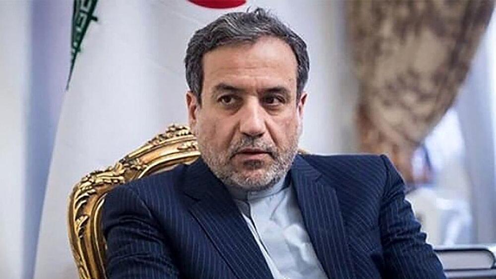 عراقچی: ازبکستان از شرکای تجاری مهم ایران است