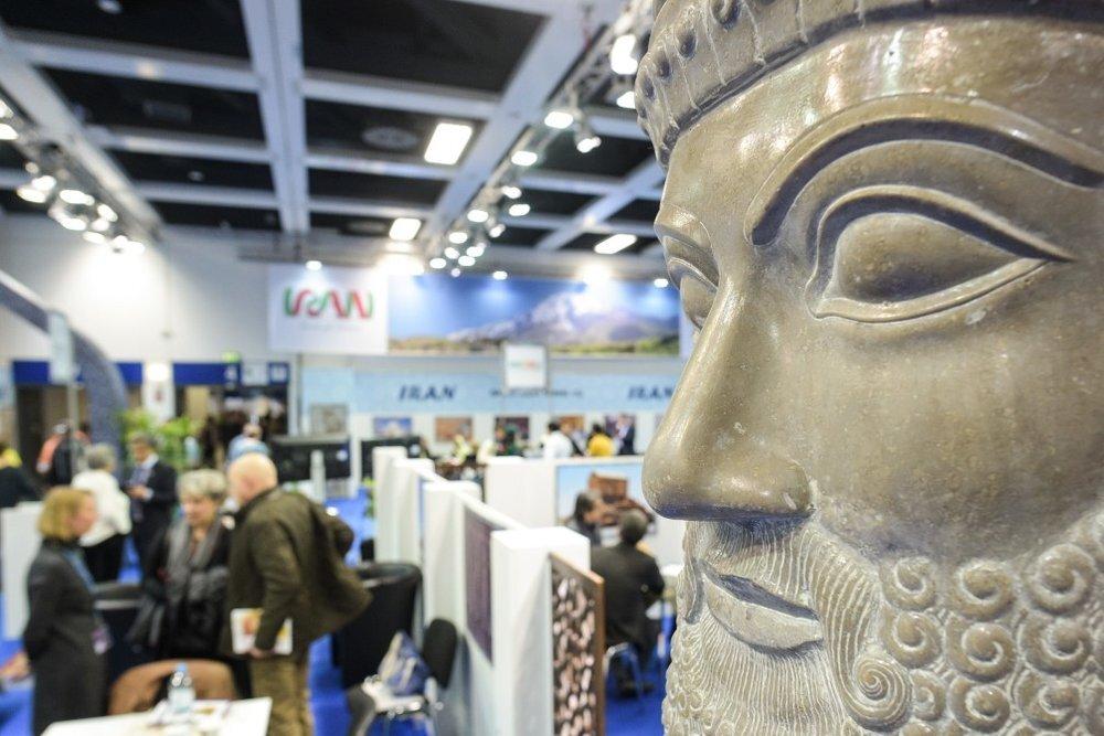 نمایش مجازی ایران در آلمان و چین