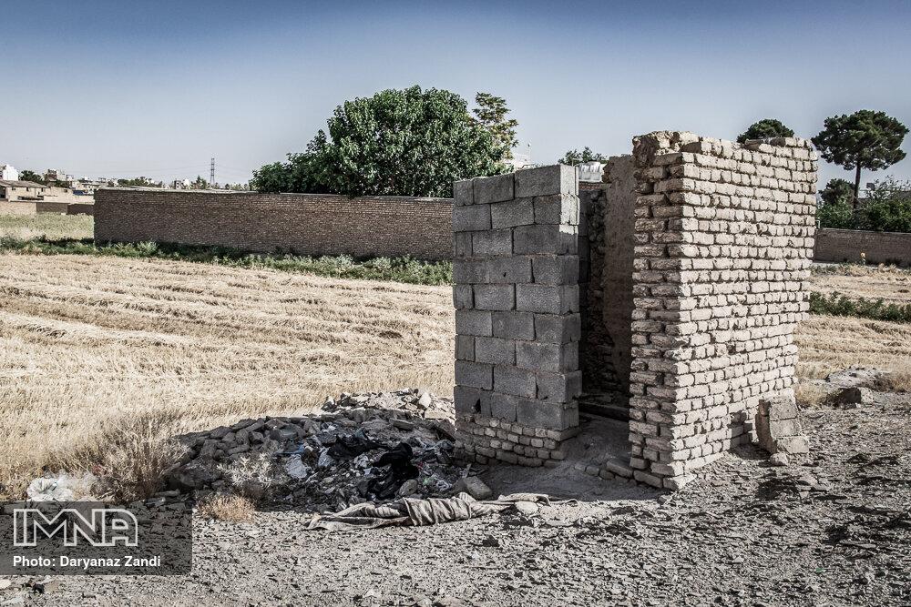 واگذاریهای غیر قانونی در لوای زمینهای دولتی به افراد سودجو