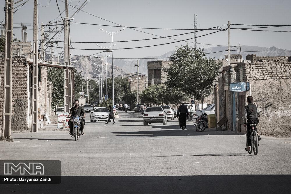 تمرکز اصفهان بر افزایش اعتبار عمرانی در حاشیه شهر
