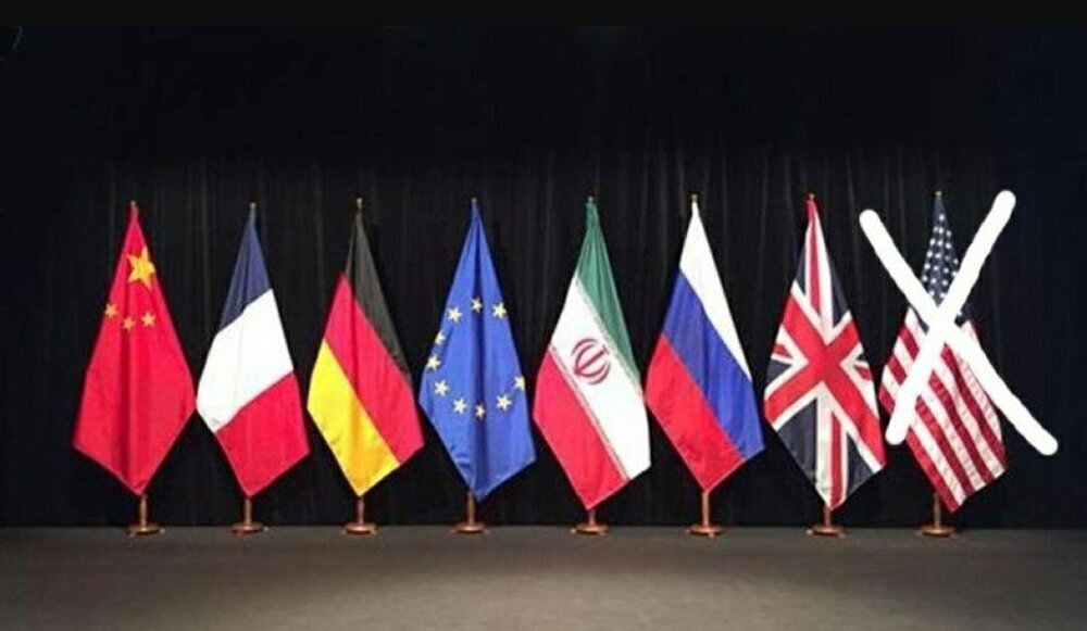 ایران نمیتواند وارد مذاکرات جدیدی شود