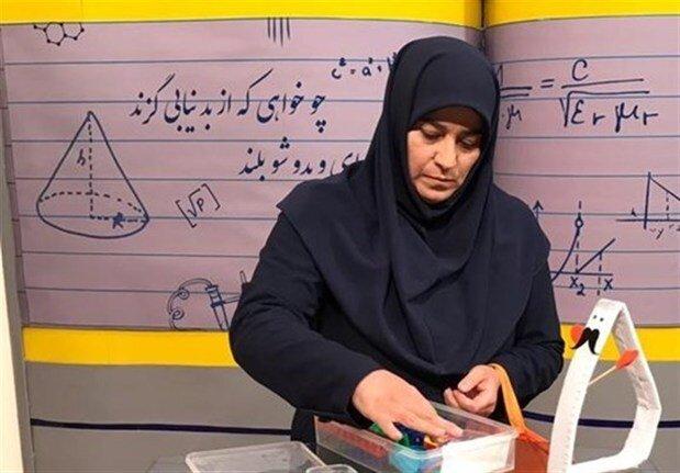 جدول زمانی آموزش تلویزیونی دانشآموزان پنجشنبه ۲۷ آذر