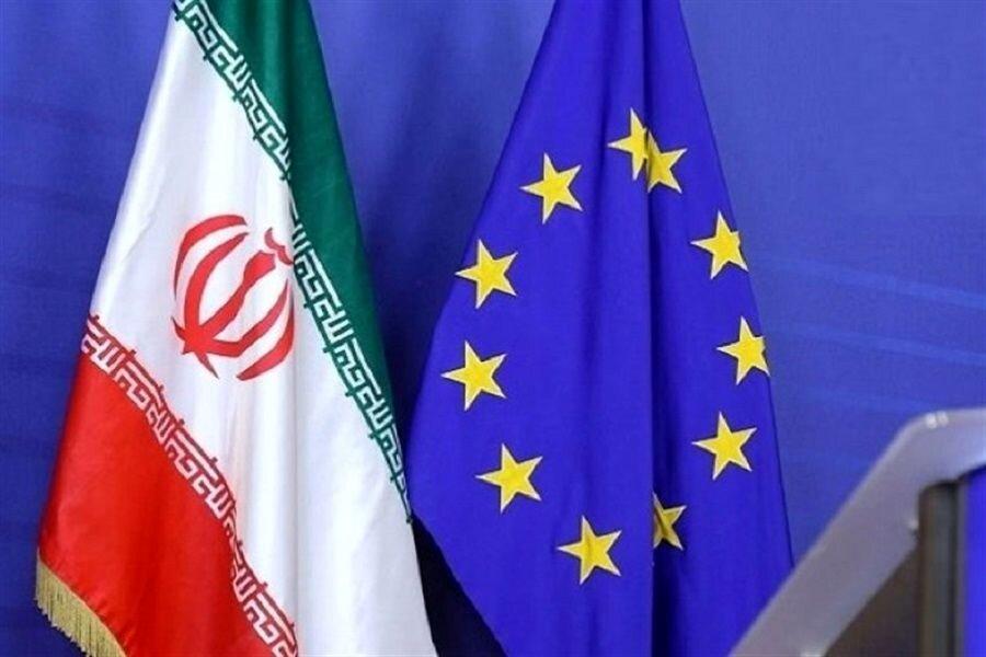 پارلمان اروپا تحریم ایران از سوی آمریکا را محکوک کرد