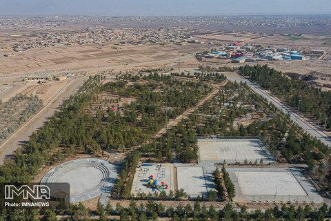 ایجاد منطقه ویژه اقتصادی در شهر میبد