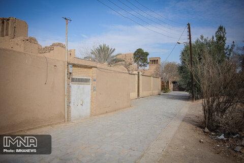 تشریح پروژههای عمرانی در شهر یزد