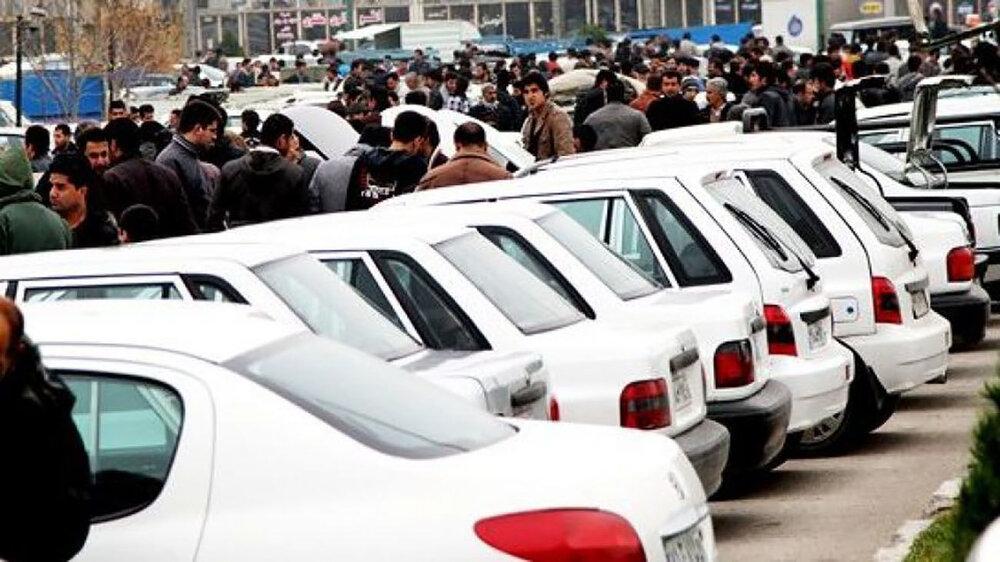 قیمت روز خودرو امروز ۵ تیرماه ۱۴۰۰ + جزئیات قیمت ایران خودرو و سایپا