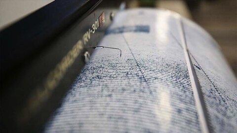 زلزله همتآباد فیروزه در خراسان رضوی را لرزاند