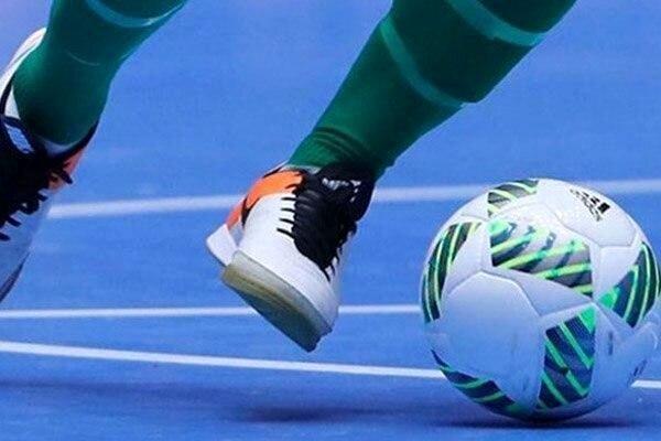 ایران برای میزبانی جام ملتهای فوتسال درخواست داد