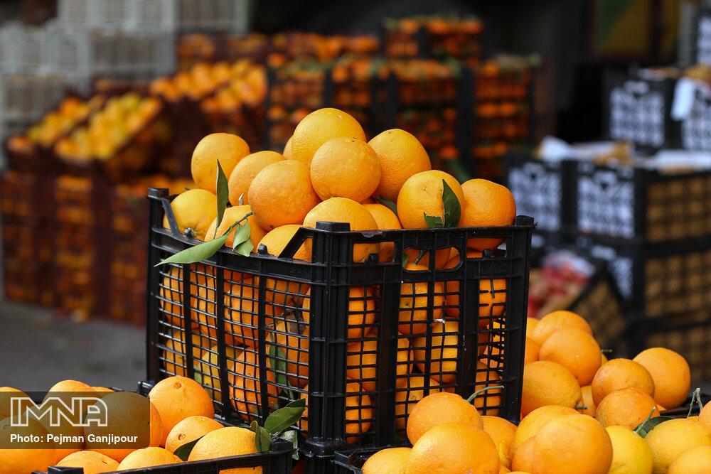 قیمت میوه و تره بار در بازار امروز ۱۷ تیرماه+ جدول