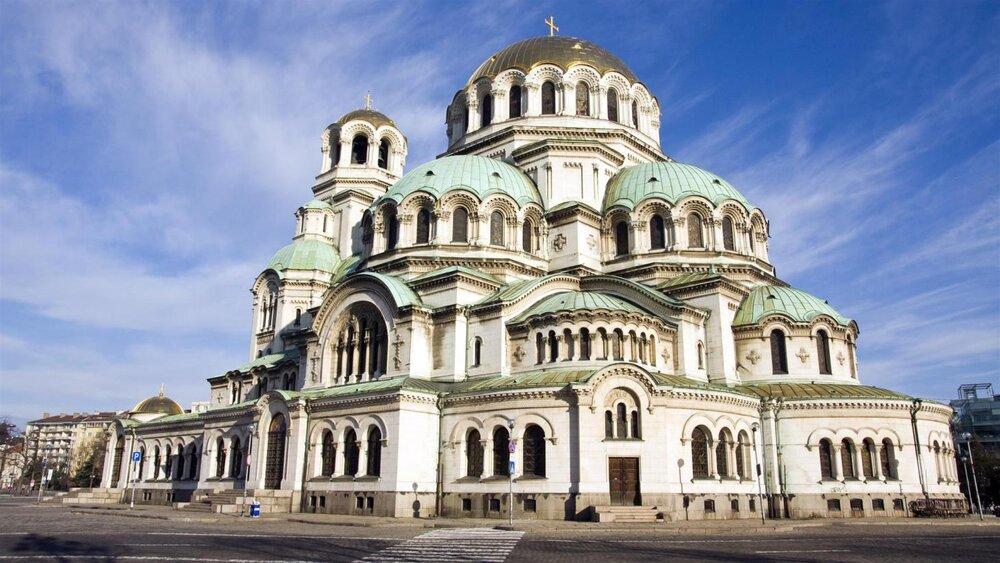 پایتخت بلغارستان زیبا میشود