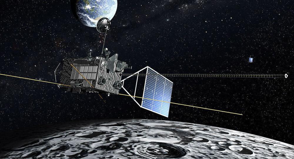 اعلام زمان اولین پرتاب فضاپیمای روس برای سفر به ماه