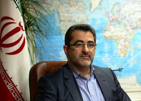 پروازهای ایران به هند و پاکستان تااطلاع ثانوی به حالت تعلیق درآمد