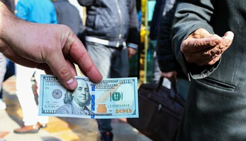 قیمت دلار امروز چهارشنبه ۱۱ فروردین+ جدول نرخ ارز