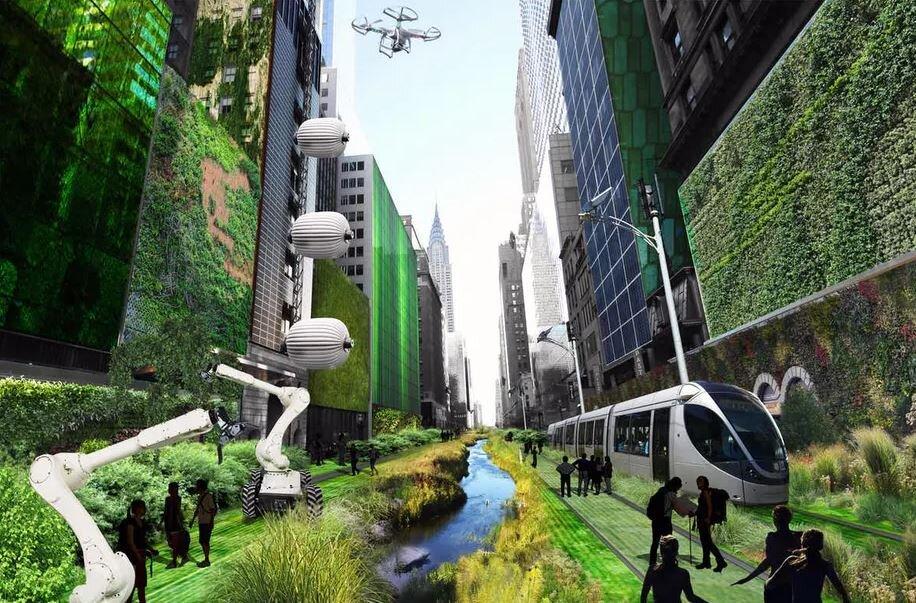 چالشهای شهری امروز؛ فرصتهای توسعه فردا