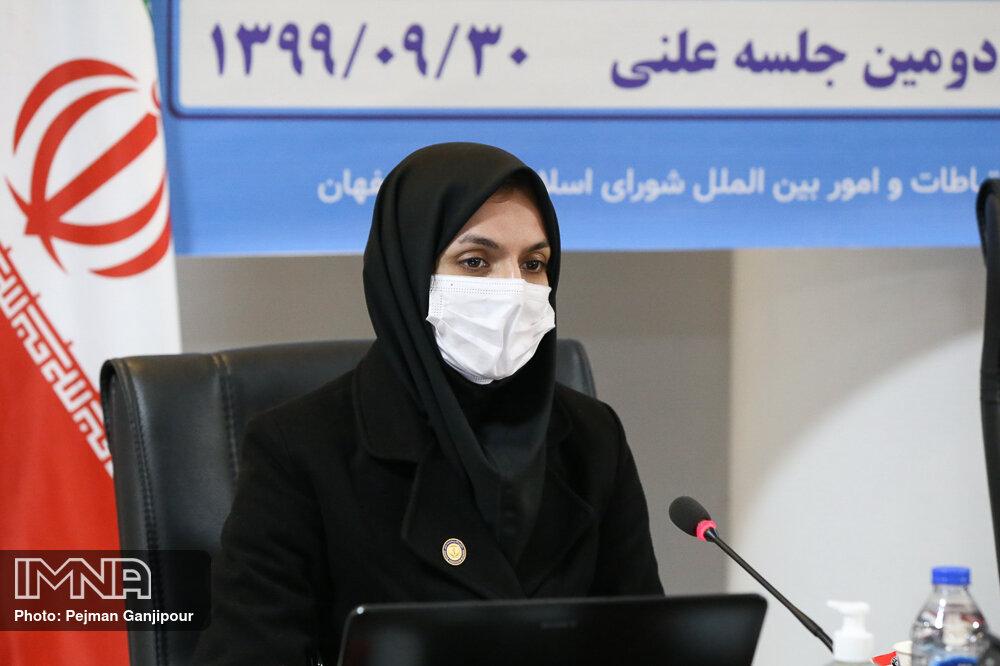 فعالیت ۱۰ هزار پرستار در استان اصفهان/ابتلای ۲ هزار پرستار به کرونا