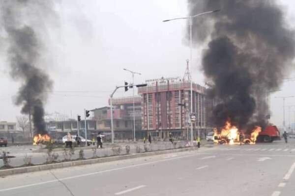 ۲۳ کشته و زخمی بر اثر انفجاری شدید در عراق