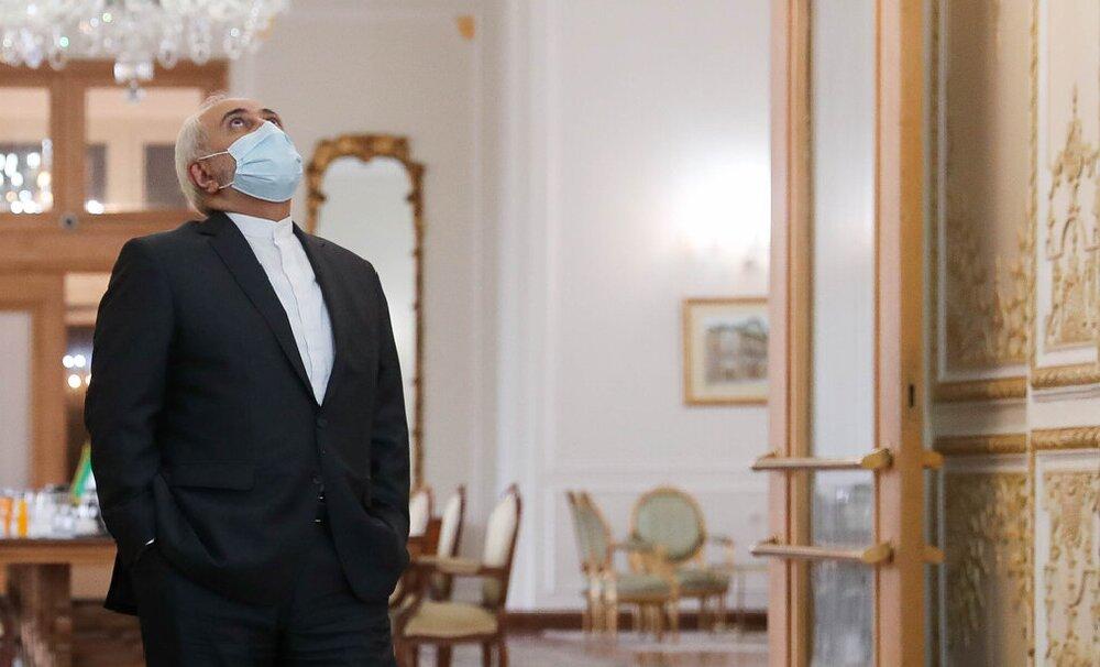 تنش مجلس با وزیر امور خارجه بالا گرفت