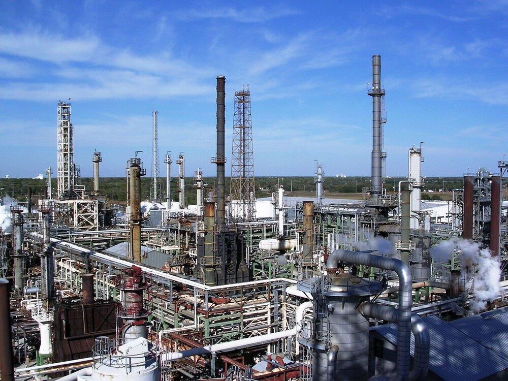پالایشگاه گاز بیدبلند خلیج فارس به بهرهبرداری رسید