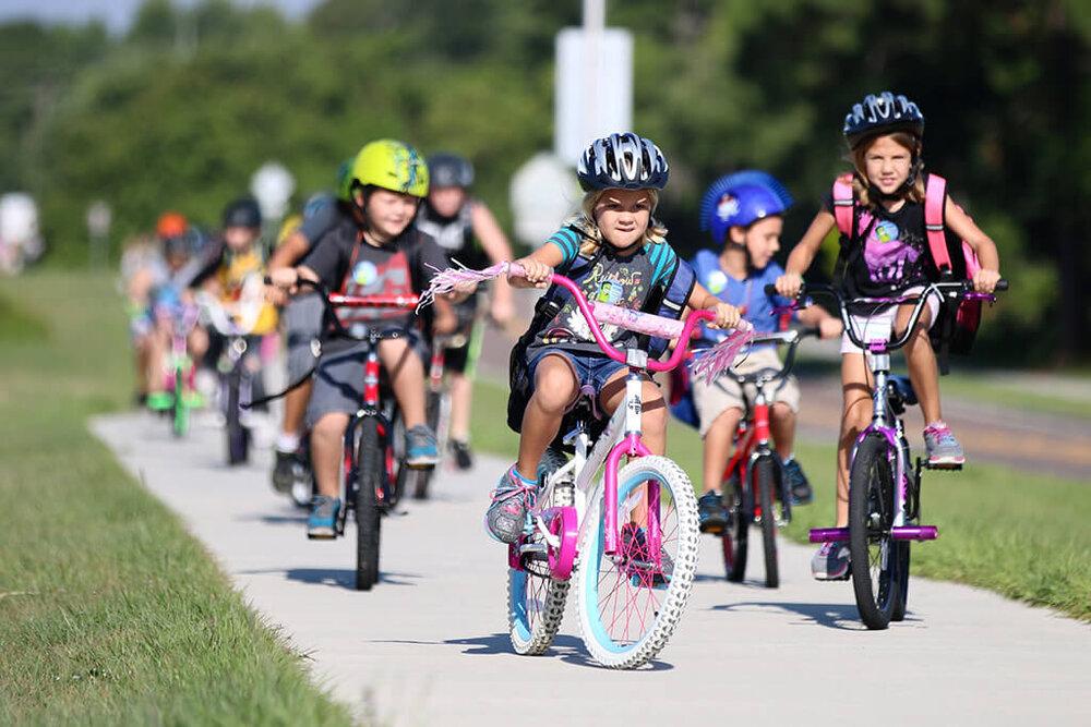 """طرح """"هر کودک، یک دوچرخه"""" در هلند اجرا میشود"""