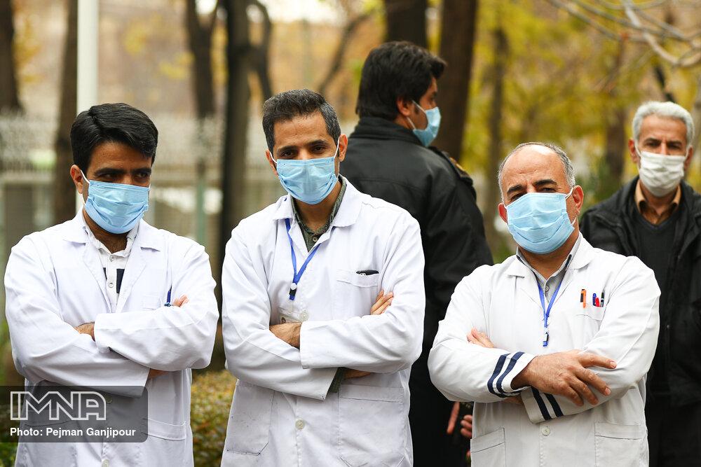 معوقات کارکنان درمانی مشمول قانون ارتقای بهرهوری نظام سلامت پرداخت میشود