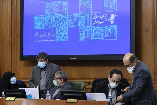 لایحه بودجه ۱۴۰۰ تهران بهمنماه به شورا میرسد