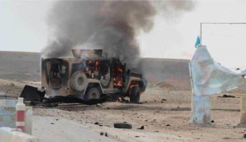 نیروهای یمنی بر پایگاه «کوفل» در استان مأرب مسلط شدند