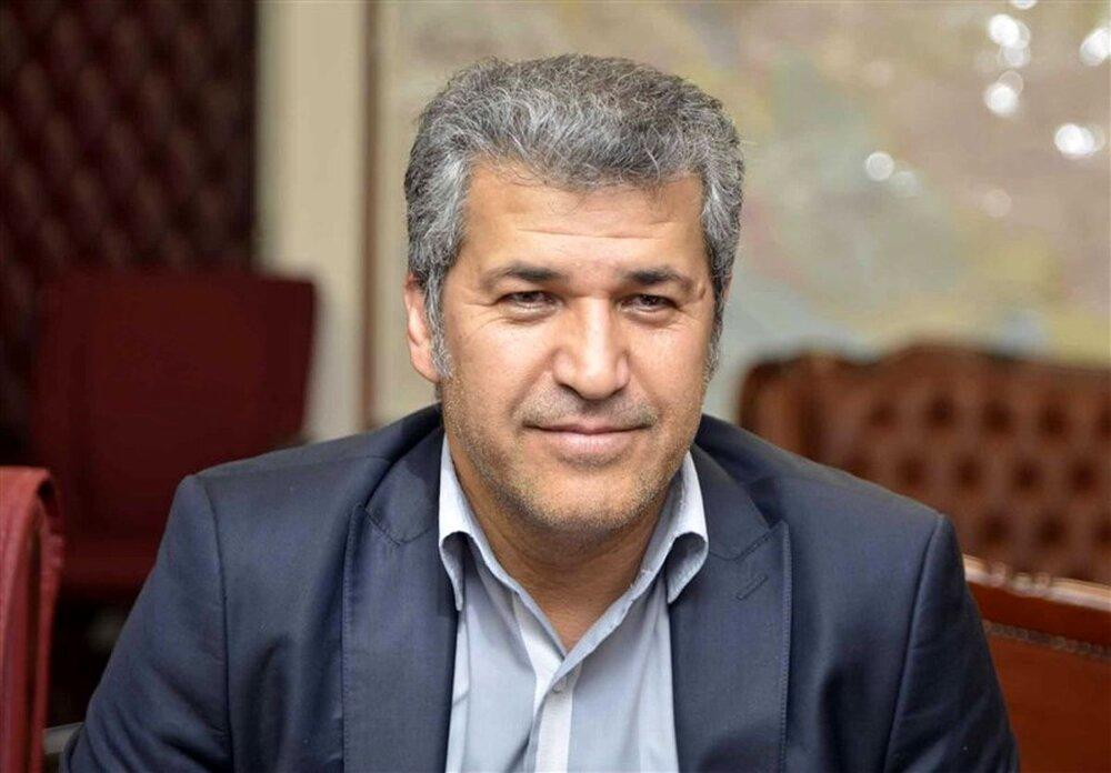 توضیح عضو هیات مدیره درباره جدایی بشار رسن