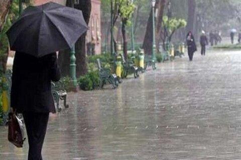 آماده باش نیروهای خدمات شهری مشهد با توجه به هشدار هواشناسی