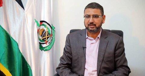 حماس: امارات با اسرائیل علیه فلسطین متحد شده است