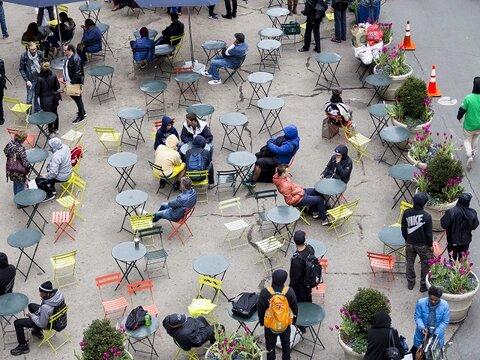 نقش فضاهای عمومی در افزایش تعاملات اجتماعی و زیستپذیری شهر