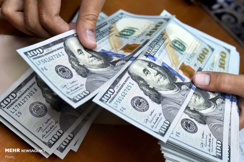 نرخ ارز امروز ۳۰ دی + جزئیات