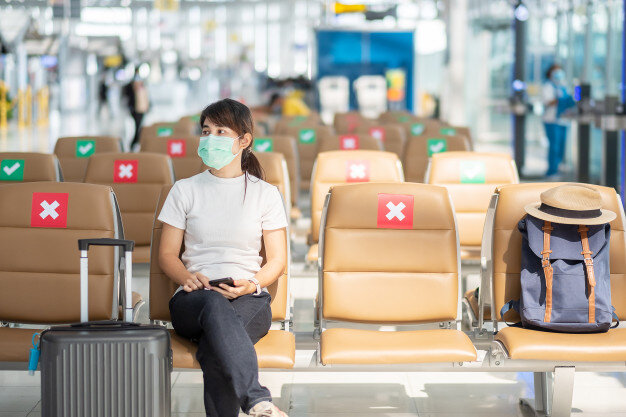 سقوط ۷۰ درصدی صنعت گردشگری جهان