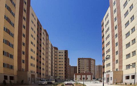 توقف افزایش قیمت مسکن در شهر قزوین