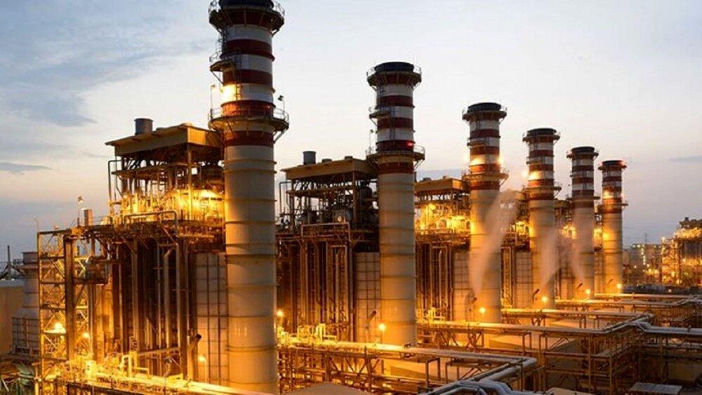 واحد ۳۲۰ مگاواتی نیروگاه برق اصفهان وارد مدار تولید شد