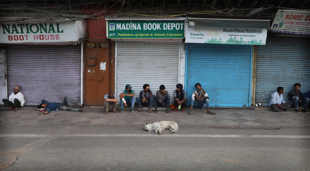مشکلات اجرای پروژههای شهر هوشمند در هند